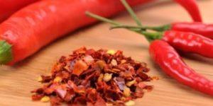 Beneficios de pimienta cayena